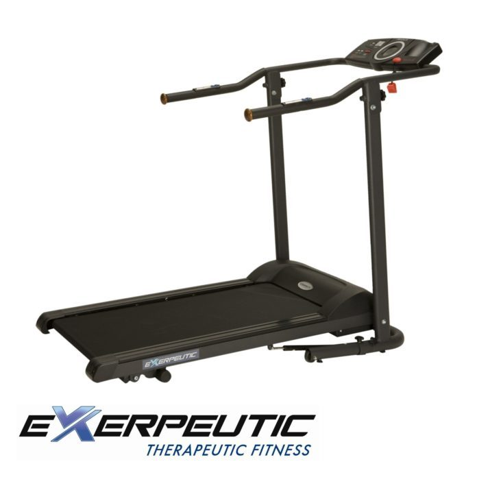 Exerpeutic TF1000 Treadmill
