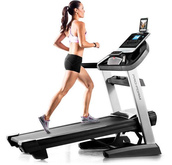 proform pro 2000 treadmill 3