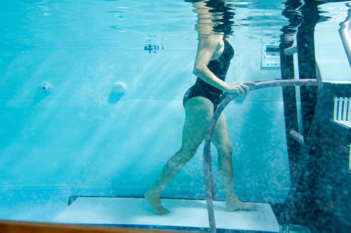 Underwater Treadmill Review Is This Right For You