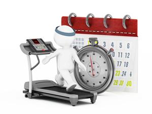 treadmill weight lossl