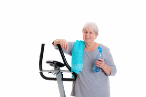 benefits of elliptical training