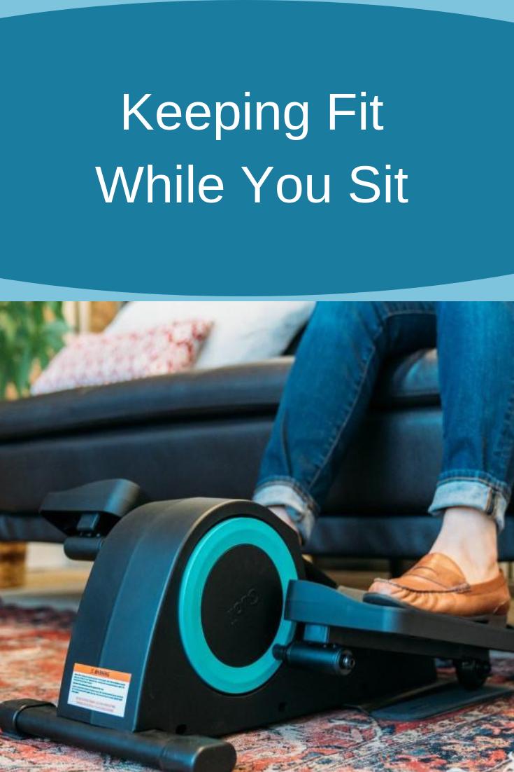 Cubii Jr Under Desk Elliptical Review Read If You Sit