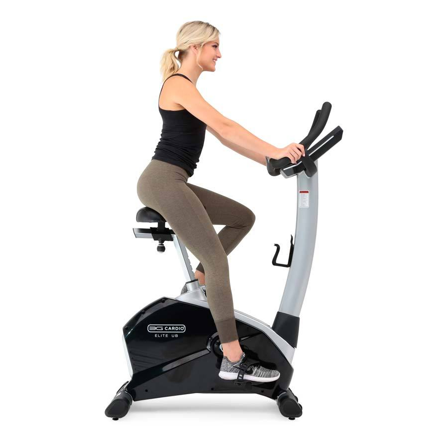3G Upright Bike