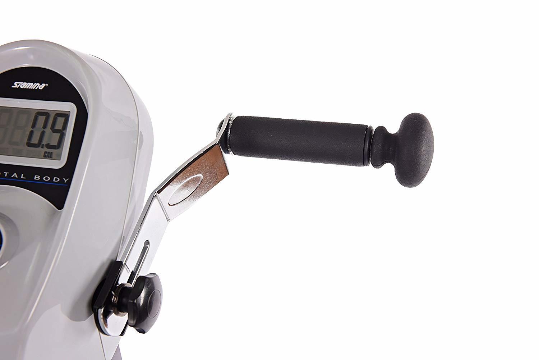 stamina elite upper hand pedals