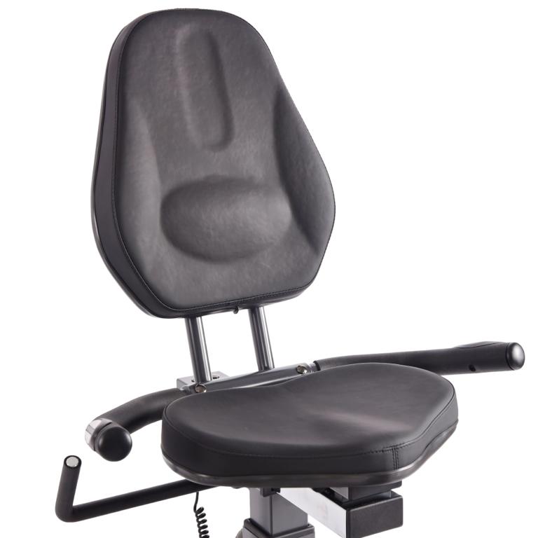 stamina elite padded seat