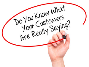 what are customers saying