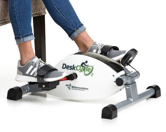 DeskCycle Under Desk Exercise Equipment