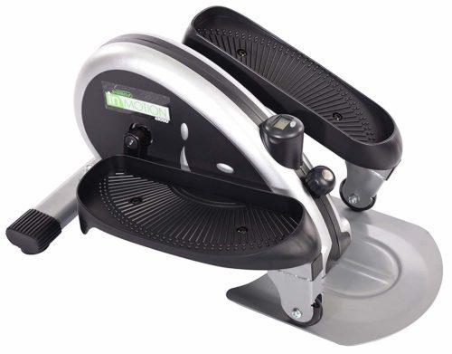 stamina inmotion under desk elliptical