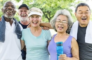Weight Loss For Seniors