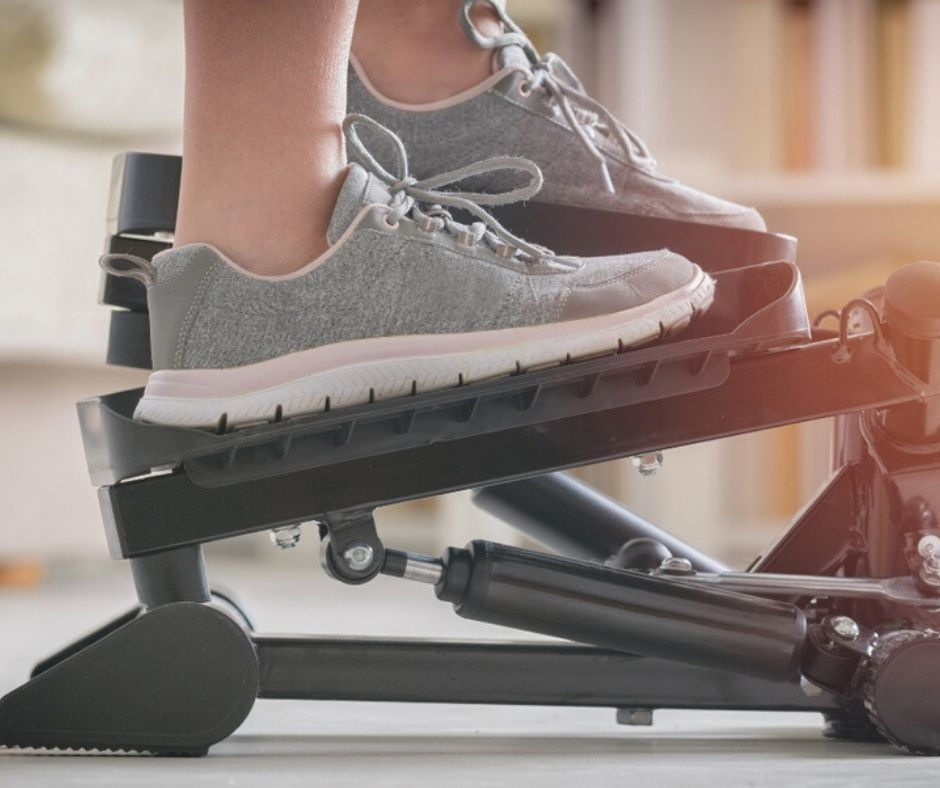 Best Step Machine For Home Use