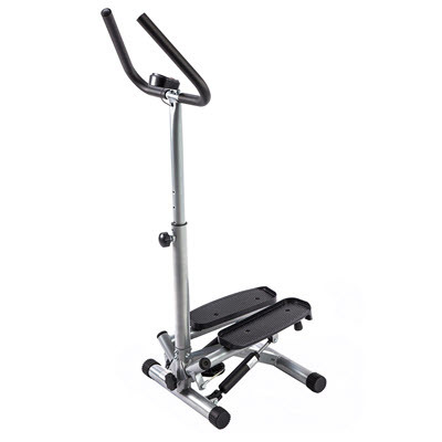 twister stepper no 59 with handlebars