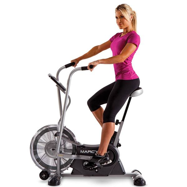 Marcy exercise fan bike Air 1