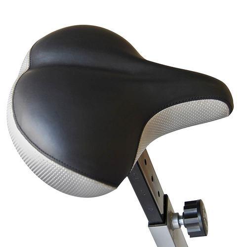 Marcy fan bike seat