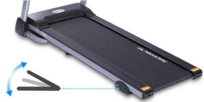MaxKare Treadmill Belt